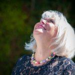 Jacqui Tillyard- Nobody wants to be vanilla article